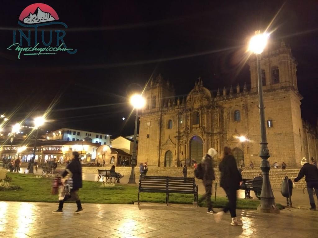 Que hacer por la noches en Cusco